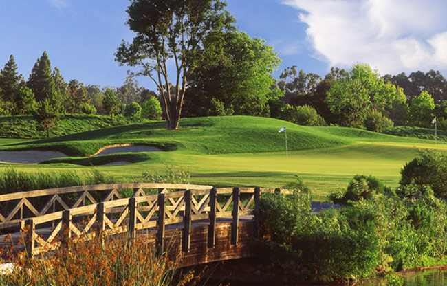 Glen Annie Golf Course - golf in santa barbara