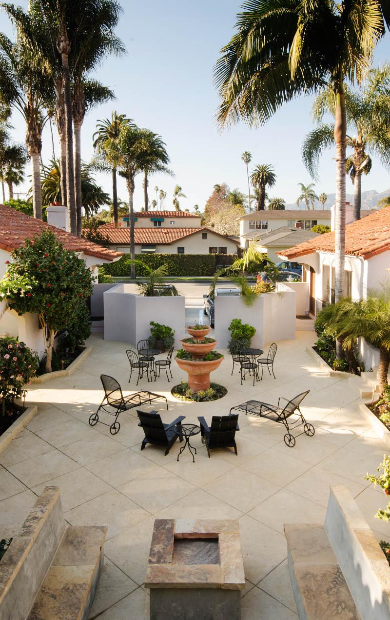 Casa Del Mar Santa Barbara Reviews