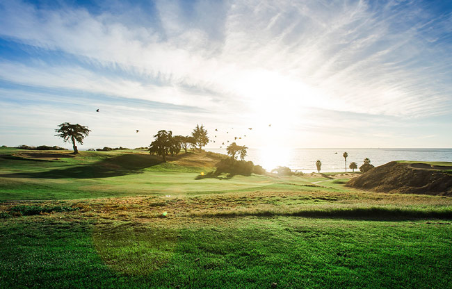 Sandpiper Golf Course - golf in santa barbara