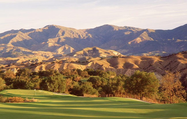 Rancho San Marcos Golf - golf in santa barbara